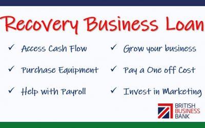 Farm Recovery Loan Scheme