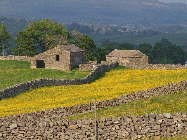 Farm property development